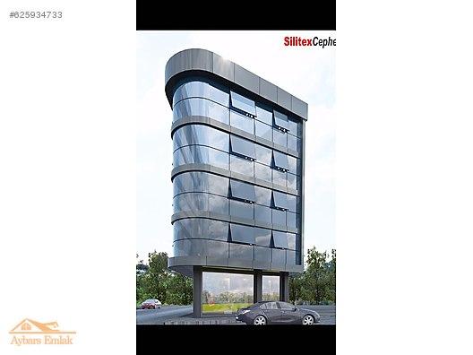 Pendik Marmara Üniversite Hastanesi yanında Satılık Arsa #625934733