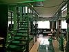 Remax Asisten Harbiye'de Müstakil 4 Katlı New York Tarzı Loft Ev