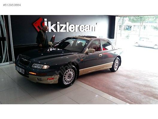 mazda xedos 9 1998 model 41.500 tl sahibinden satılık ikinci el