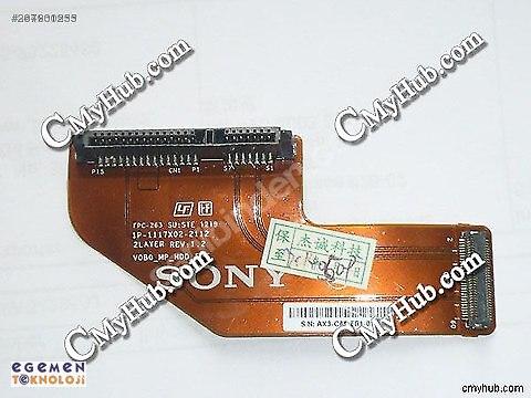 Sony pcg-7x2l