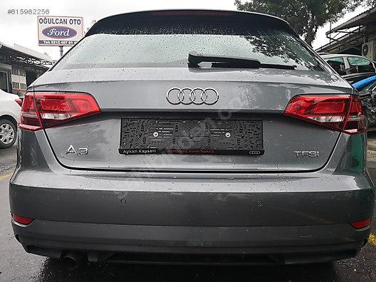 Seven X Motors >> Hasarli Audi Otomobil Fiyatlari Ve Ilanlari Sahibinden Com Da