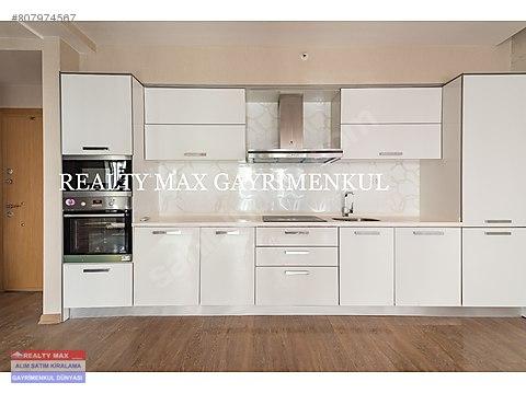 Flat 4 SALE in PRESTIJ PARK (1+1) شقة للبيع في...