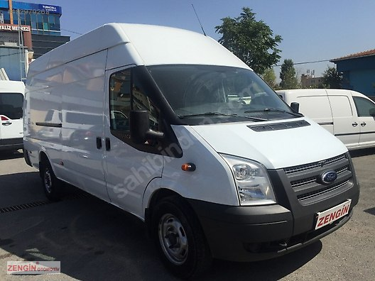 ford transit 350 l model 63.000 tl - 482979268