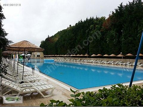 Armutlu Tatil köyü 98m2 27 Ağustos-03 eylül 2+1 kaçmaz daire