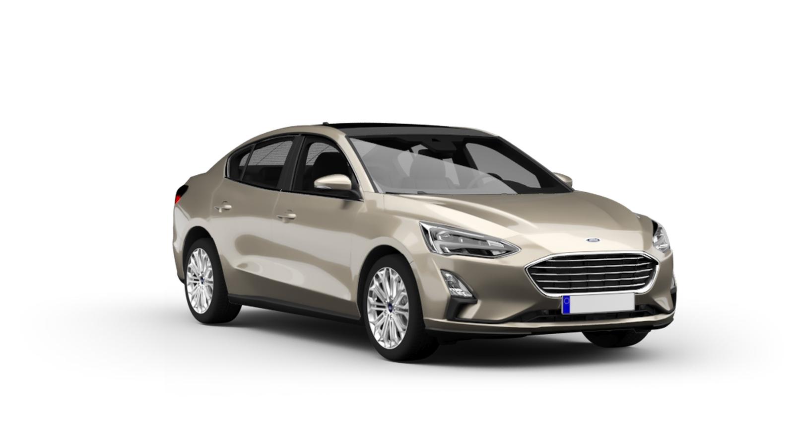 Ford Focus 1 5 Ti Vct Titanium Sahibinden Com