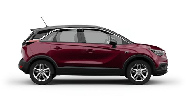 Opel Crossland X 1 2 Turbo Ecotec 120 Yil Otomatik Sahibinden Com